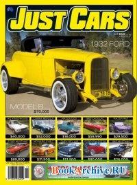 Журнал Just Cars - November 2014