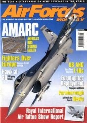 Air Forces Monthly 2004-09
