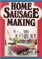 Книга Home Sausage Making