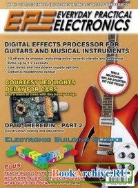Книга Everyday Practical Electronics №10 (October 2015)