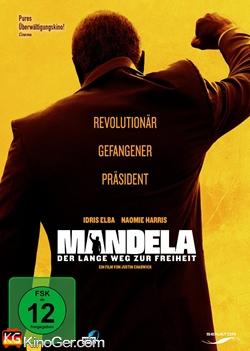Mandela - Der lange Weg zur Freiheit (2013)