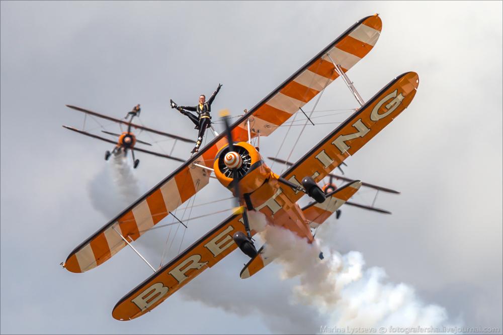 AIR TATTOO-2014