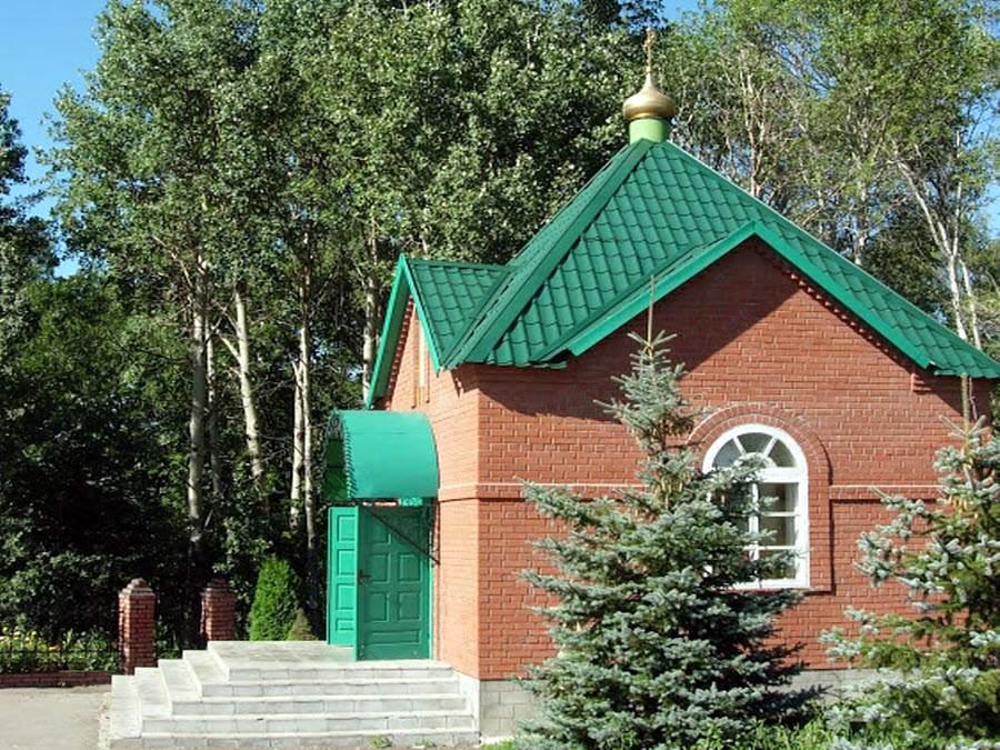Родники и источники Саратовской области