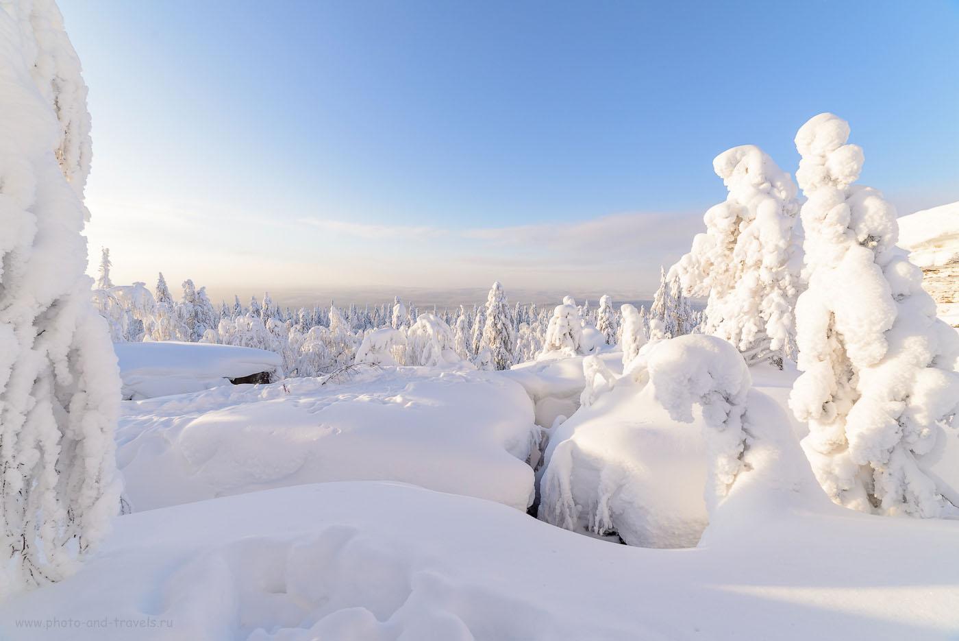 Фотография 22. Зимние красоты в Каменном городе. Отзывы о поездке выходного дня на машине по Пермскому краю. 1/320, +0.67, 9.0, 320, 14.