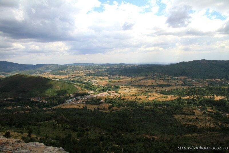 Португалия, Марвау