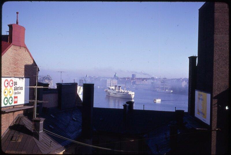 Oct 67 - 17 W4 Stockholm Skansen