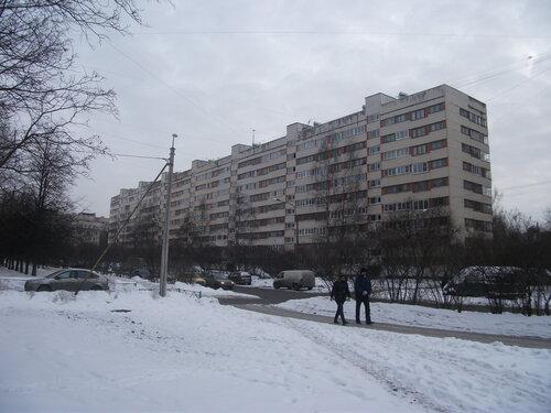 Тимуровская ул. 9