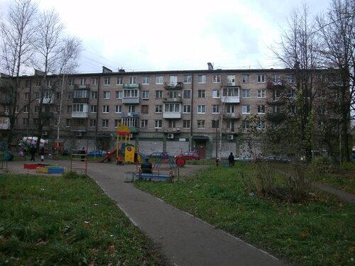 Народная ул. 9