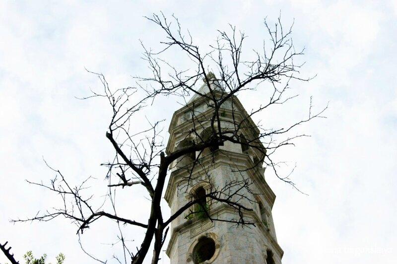 Колокольня церкви Госпа од Розария