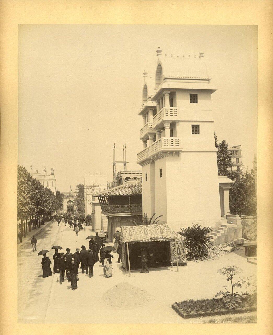 Индийское жилище