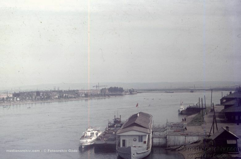 13. Пристань на Нижней Набережной