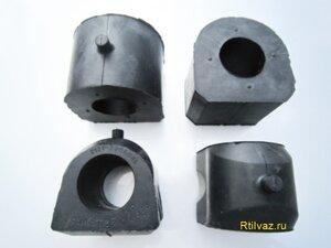 Замена втулки стабилизатора ваз 2121