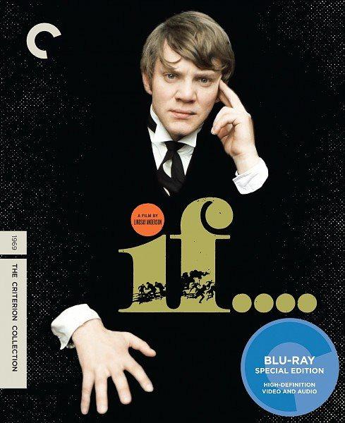 Если... / If.... (1968/HDRip)