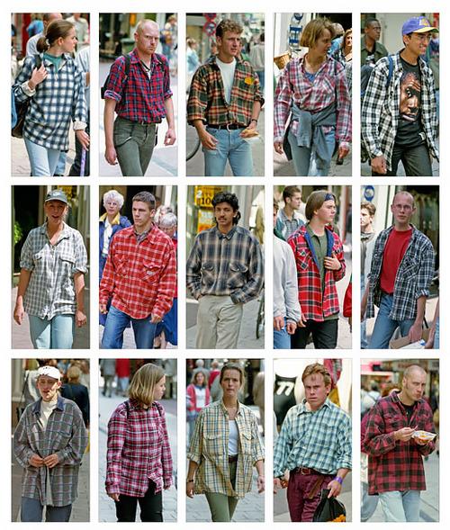 People of the Twenty-First Century, Hans Eijkelboom500.jpg