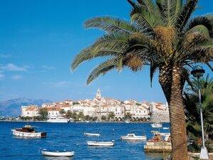 Отправляемся на семейный отдых в Хорватию