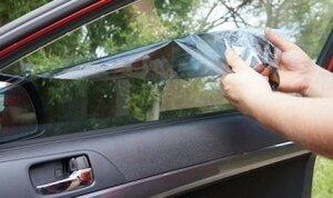 Снимаем плёнку: полиция выявляет тонированные авто в Молдове