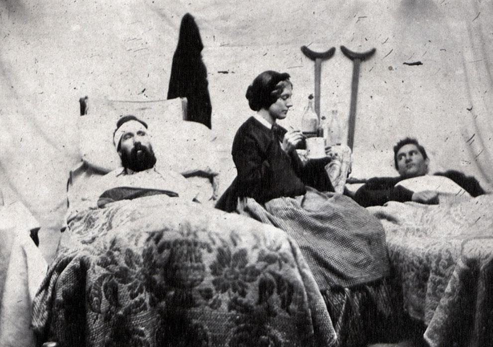 Фото старых медсестр 21 фотография