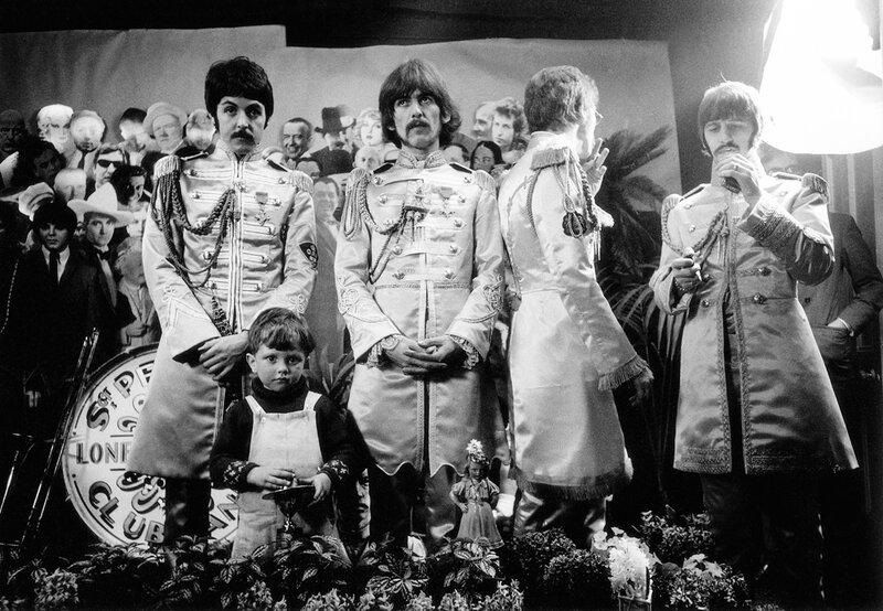 Beatles mp3 скачать торрент