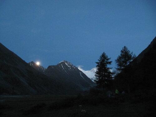 Ночная Белуха