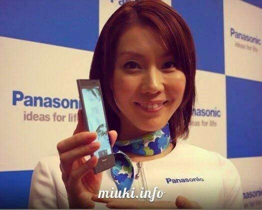 Panasonic - Компания Экологических Инноваций