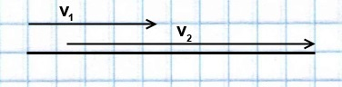 formula skorosti udaleniya