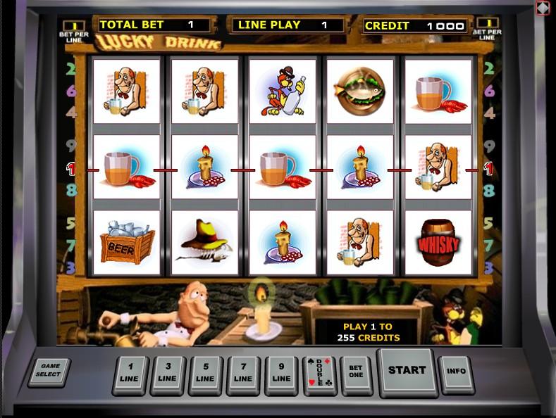 играть игровые автоматы бесплатно