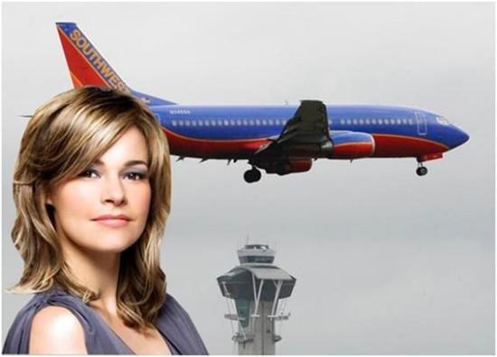Знаменитости, устраивавшие дебош в самолётах