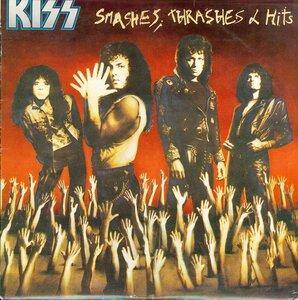 Kiss – Smashes, Thrashes & Hits (1989) [RTB, 220809]