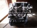 Двигатель 9HW (DV6ETED) 1.6 л, 75 л/с на CITROEN. Гарантия. Из ЕС.