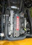 Двигатель dxi5 4.8 л, 190 л/с на RENAULT