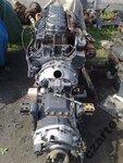 Двигатель dsc 1202 11.7 л, 360 л/с на SCANIA