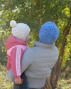 Осенние шапули