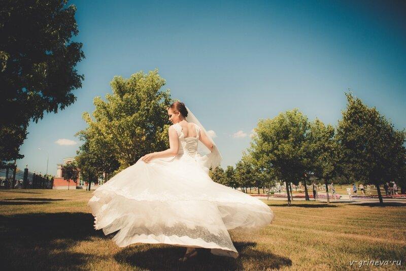 свадьба раменское-царицыно