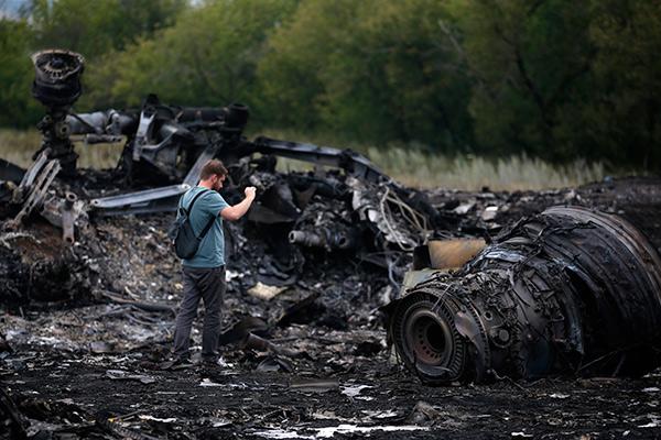 Украина примет участие втехнической реконструкции авиакатастрофы Boeing 777 вДонецкой области