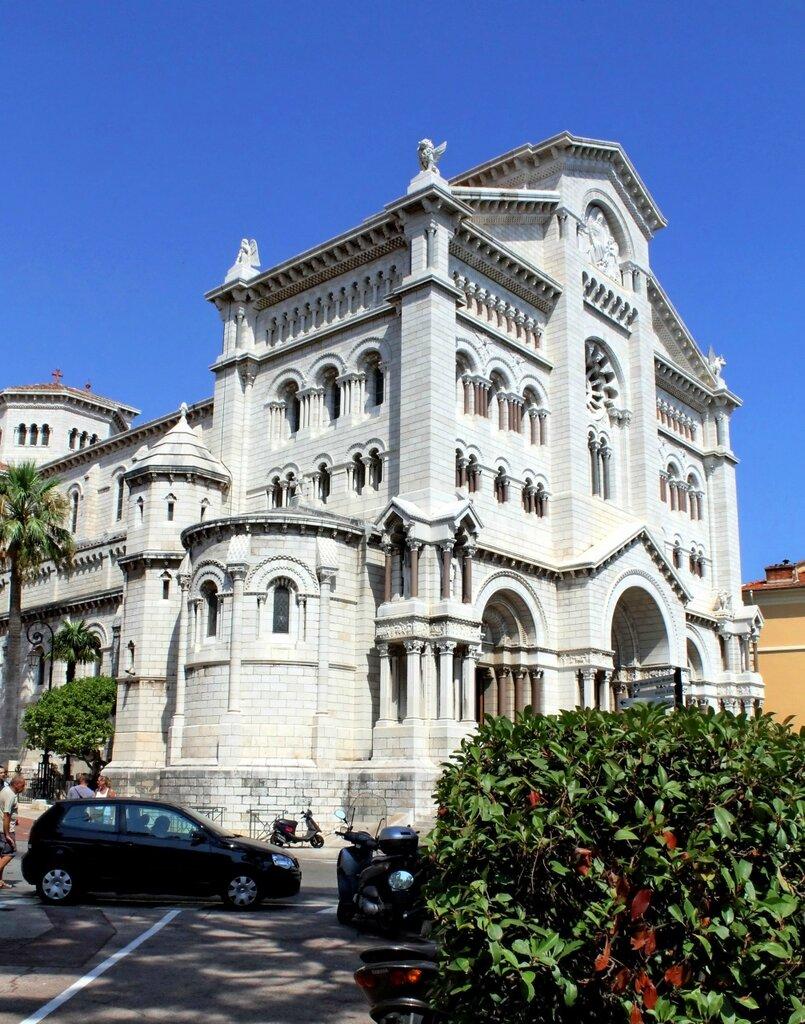 Кафедральный собор Святого Николая