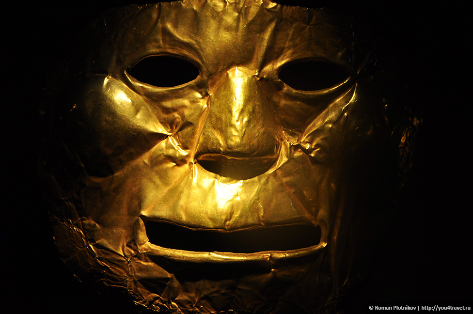 0 181a95 6a5e105c orig День 203 205. Самые роскошные музеи в Боготе – это Музей Золота, Музей Ботеро, Монетный двор и Музей Полиции (музейный weekend)