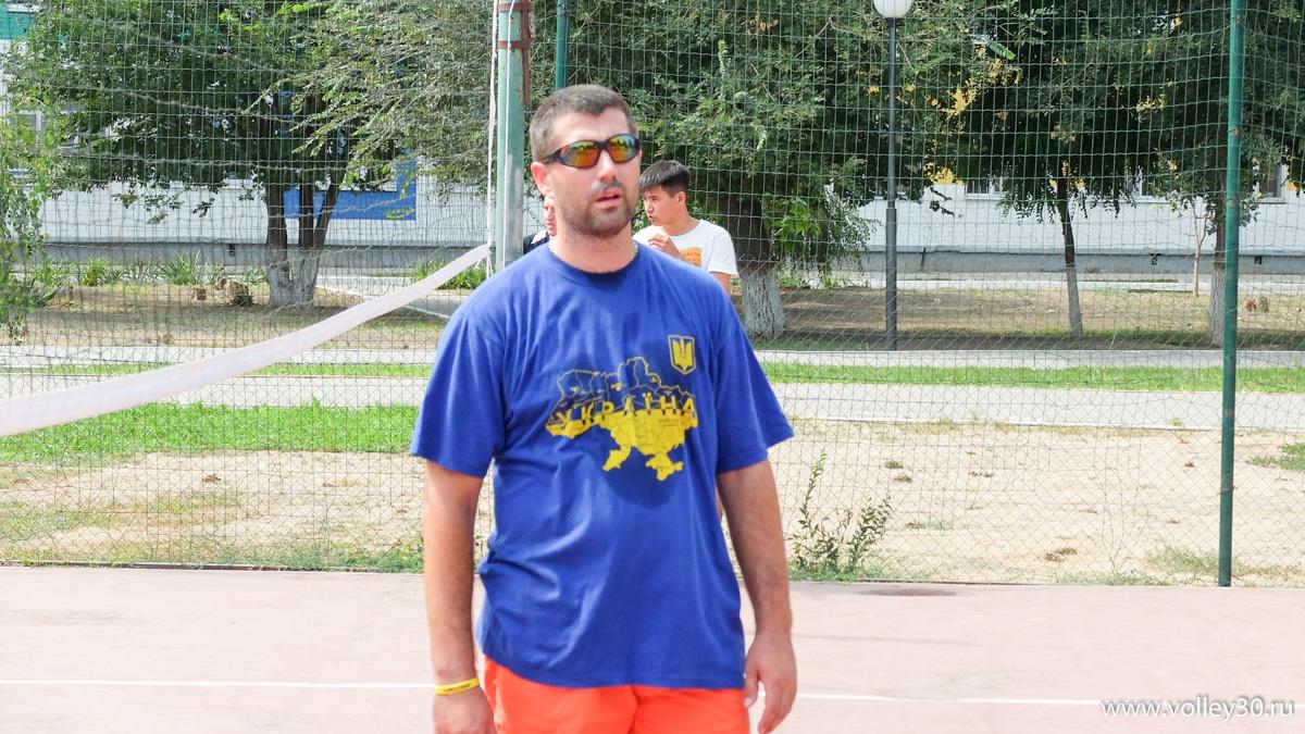 турнир по волейболу МО