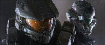 Арты достижений Halo 5: Guardians