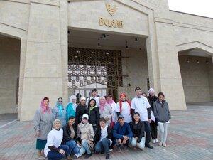 Бардымцы на Тугэрэк-уен - 2014