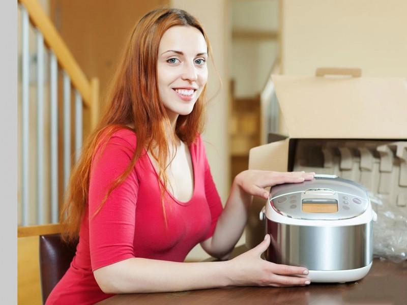 10 необычных способов применения мультиварки, которые не связаны с приготовлением еды (11 фото)
