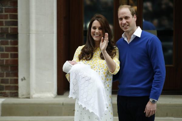 Миддлтон опять беременна— Вот это поворот