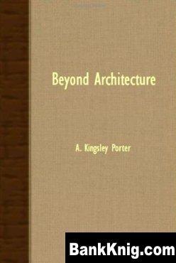 Beyond Architecture (1918)