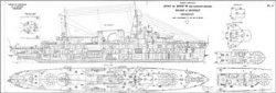 Книга Чертежи кораблей французского флота - RIGAULT DE GENOUILLY