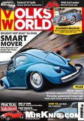 Журнал Volks World - June 2014
