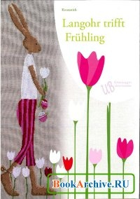 Журнал Ulrike Blotzheim - UB Design - Langohr trifft Fruehling.