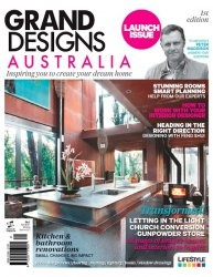 Журнал Grand Designs Australia - Issue 1.1