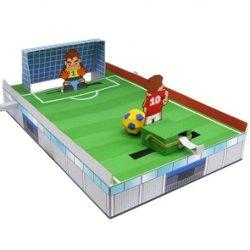 Soccer Penalty Kick Game