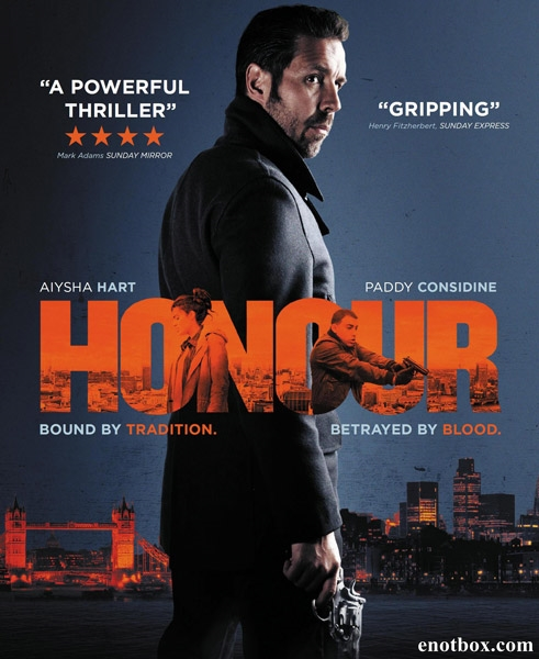 ����� / Honour (2014/WEB-DL/WEB-DLRip)