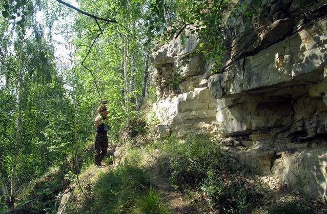 Зараменская пещера, Чёртова печь