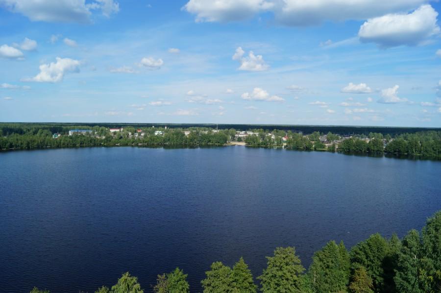 озеро Кузьмияр